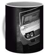 1970 Plymouth Road Runner Superbird Coffee Mug