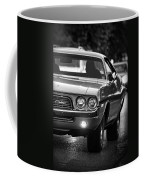 1972 Dodge Challenger Coffee Mug
