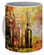 1-2-3 Bottles - S12a203 Coffee Mug
