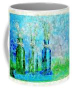 1-2-3 Bottles - S13ast Coffee Mug