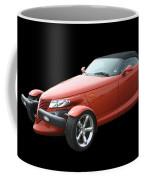 2002 Plymouth Prowler Coffee Mug