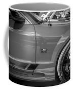 2006 Ford Saleen Mustang Bw Coffee Mug