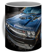 2010 Dodge Challenger Rt Hemi    Coffee Mug