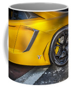 2013 Lamborghini Adventador Lp 700 4 Coffee Mug