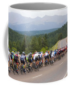 2014 Usa Pro Cycling Challenge Coffee Mug