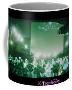 36 Trombones Coffee Mug