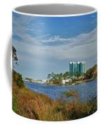 5 Oclock On Cotton Bayou Coffee Mug
