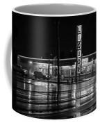 A Beacon For Refreshment Coffee Mug