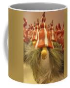 A Bunch Of Santas Coffee Mug