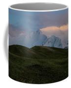 A Couple Of Mountaineers Coffee Mug