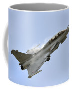 A Dassault Rafale Of The French Air Coffee Mug