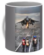A Gr9 Harrier  Coffee Mug