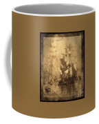 A Pirate Looks At Forty Coffee Mug by John Stephens