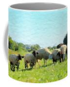 A Summerday Coffee Mug
