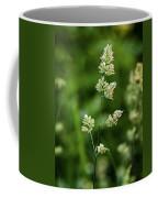 A World Of Green Coffee Mug