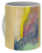 Abstracat Exhibit Coffee Mug