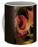 Abstract 071713 Coffee Mug