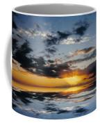Abstract 129 Coffee Mug