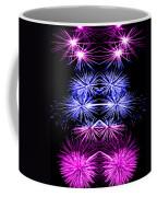 Abstract 135 Coffee Mug