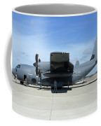 Ac-130j Ghostrider At Hurlburt Field Coffee Mug