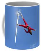 Acrobatic Performance Coffee Mug