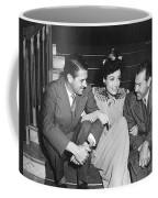 Actress Joan Crawford Coffee Mug