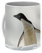 Adelie Penguin Coffee Mug