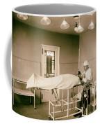 Administering Anesthesia 1922  Coffee Mug