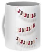Advent Calendar Coffee Mug by Amanda Elwell