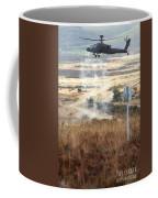 Ah64d Apache Longbow Helicopters  Coffee Mug