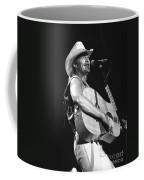 Alan Jackson Coffee Mug