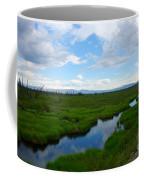Alaskan Tundra Coffee Mug