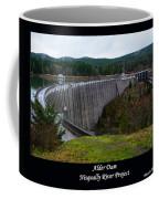 Alder Dam Coffee Mug