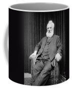 Alexander Graham Bell Coffee Mug