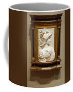 Alexander The Great By Andrea Del Verrocchio Coffee Mug