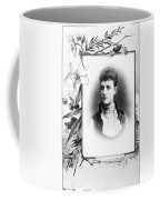 Alexandra Of Denmark (1844-1925) Coffee Mug