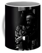 Allan Fudge Mourning Becomes Electra University Of Arizona Drama Collage Tucson Arizona 1970 Coffee Mug