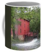 Alley Springs Mill  Coffee Mug