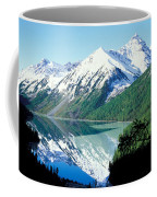 Altai Mountains Coffee Mug