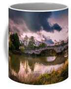 Alyesford Bridge Coffee Mug