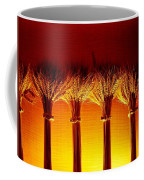 Amber Grains 2 Coffee Mug