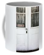 America Coffee Mug