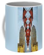 American Architecture Coffee Mug