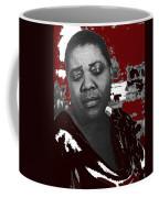 American Blues Singer Bessie Smith Unknown Date-2013 Coffee Mug
