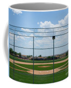 America's Game Coffee Mug