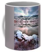An Okanagan Winter Coffee Mug