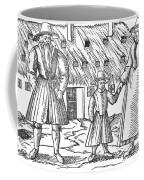 Anabaptist Family Coffee Mug