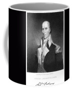 Andrew Pickens (1739-1817) Coffee Mug