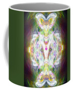 Angel Of Positive Thoughts Coffee Mug