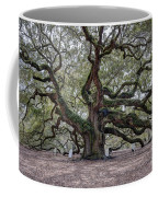 Angel Tree Coffee Mug